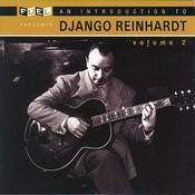 An Introduction To Django Reinhardt Vol. 2 Songs