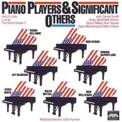 Piano Players And Significant Others Songs