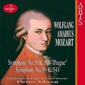 Symphony No. 39 In E Flat Major K. 543: II. Andante Con Moto Song