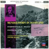 Mendelssohn in Scotland Songs