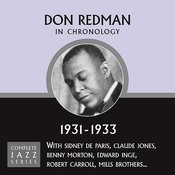Complete Jazz Series 1931 - 1933 Songs