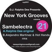 Sambelectra - Alejandro Martinez And Hot Hands Remix Songs