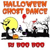 Halloween Ghost Dance Songs