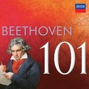 101 Beethoven Songs