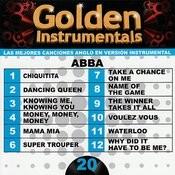 Golden Instrumentals, Vol. 20 Songs