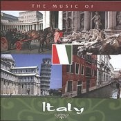 The Music Of Italy Songs