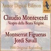 Vespro Della Beata Vergine - Pulchra Es Song