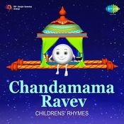 Chandamama - Rave Childrens Rhymes Songs