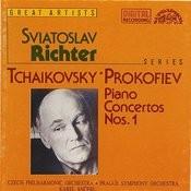 Tchaikovsky: Piano Concerto No. 1 In B Flat Minor, Prokofiev: Piano Concerto No. 1 In D Flat Major Songs