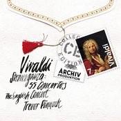 Vivaldi: Stravaganza – 55 Concertos Songs