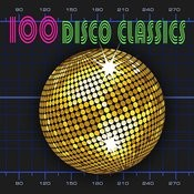 100 Disco Classics Songs