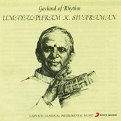 Garland Of Rhythm Songs
