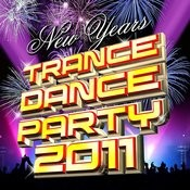 New Years Trance Dance Party 2011 Songs