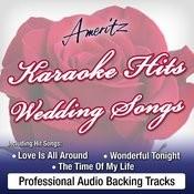 Karaoke Wedding Classics Songs