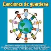 Canciones De Guarderia Songs