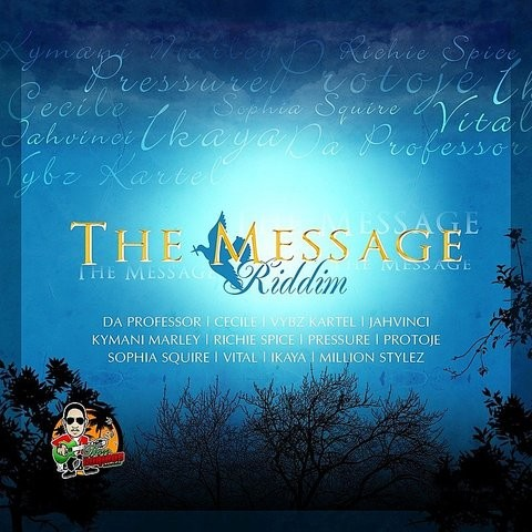 Message Riddim Songs Download: Message Riddim MP3 Songs