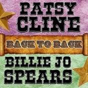 Back To Back: Patsy Cline & Billie Jo Spears Songs