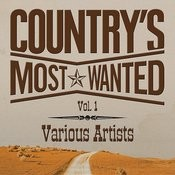 Grand Ole Country Live Vol. 1 Songs