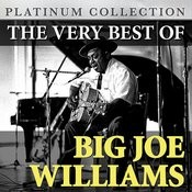 The Very Best Of Big Joe Williams Songs