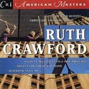 Music Of Ruth Crawford Songs