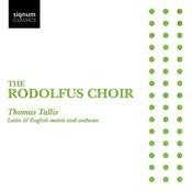 Thomas Tallis: Latin & English Motets And Anthems Songs