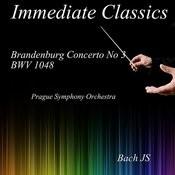 Bach: Brandenburg Concerto No. 3, Bwv 1048 Songs
