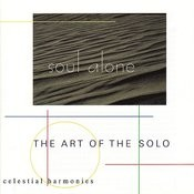 Soul Alone: The Art Of The Solo Songs