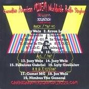 Canadian American Midem Radio Singles Songs