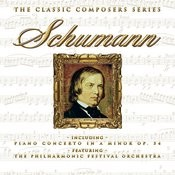 The Classic Composers Series - Schumann Songs