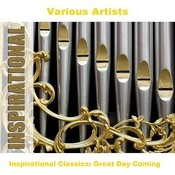Inspirational Classics: Great Day Coming Songs