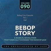 Bebop Live Concerts Vol. 1 (1946) Songs