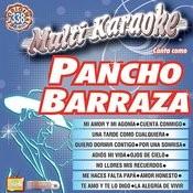Canta Como: Pancho Barraza Songs