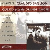 A Tribute To Claudio Baglioni Songs