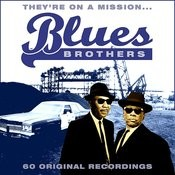 The Blues Brothers (They're On A Mission) Songs