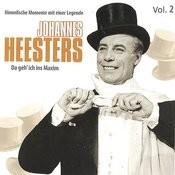 Johannes Heesters Vol. 2 Songs