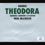 Handel: Theodora (1750) / Part 3 - 59. Recitative: