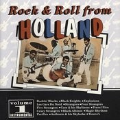 Rock & Roll From Holland Vol. 1 (Instr.) Songs