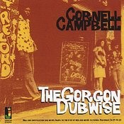 Cornell Campbell The Gorgon Dubwise Songs