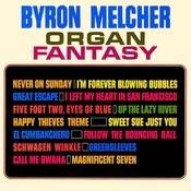 Organ Fantasy Songs
