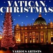 Vatican Christmas Concert Songs