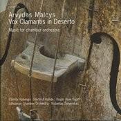 Malcys: Vox Clamantis In Deserto Songs