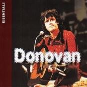Donovan: Essentials Songs