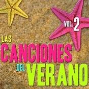 Las Canciones Del Verano Vol.2 Songs