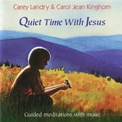 Quiet Time With Jesus Songs
