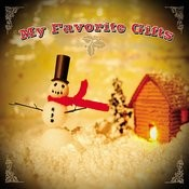 My Favorite Gifts - Christmas Album Songs