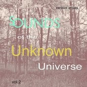 Sounds Of The Unknown Universe: Vol.2 Songs