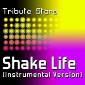 Young Jeezy - Shake Life (Instrumental Version) Songs