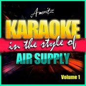 Karaoke - Air Supply Songs