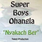 Nyakach Ber Songs