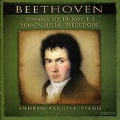 Beethoven: Piano Sonatas Songs